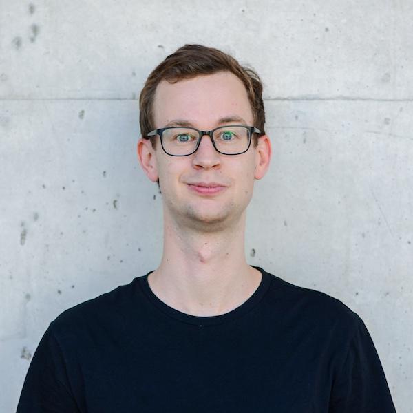 Christoph Reinders